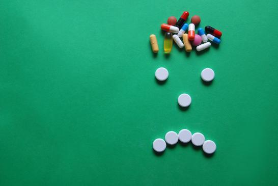 Jak stosować leki osłonowe?