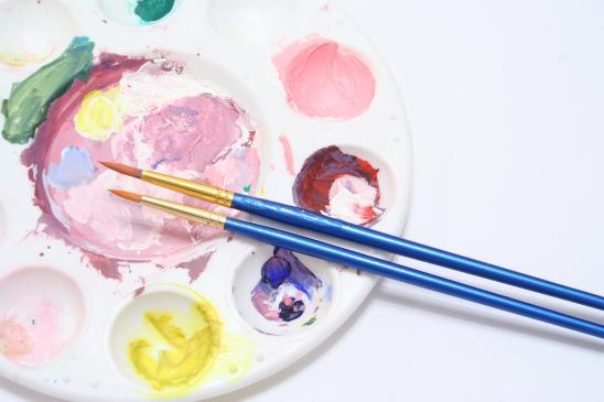 Jak rysować w Paincie?