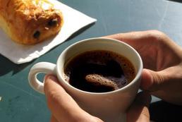 Kawa zbożowa - właściwości