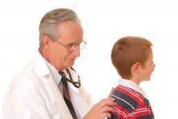 Jak przygotować dziecko do wizyty u lekarza?