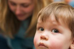 Czy wolno dać klapsa dziecku?