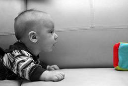 Czy moje dziecko rozwija się prawidłowo?