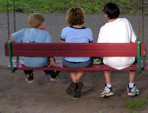 Dlaczego dzieci wagarują?