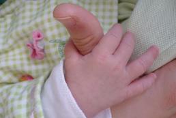 Czy istnieje instynkt macierzyński?