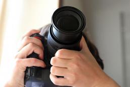 Jak filmować lustrzanką?