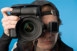 Fotografia otworkowa - jak robić zdjęcia?