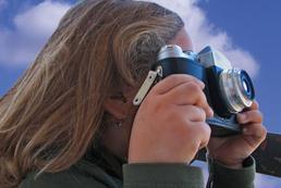 Jak robić dobre zdjęcia dzieciom?