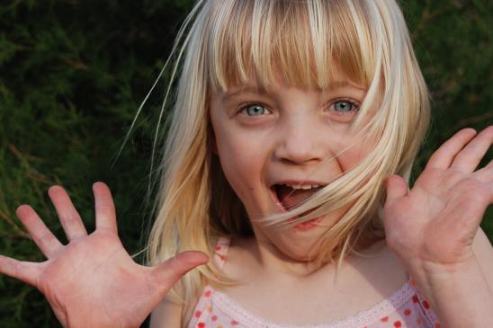 Jak sobie radzić z gadulstwem u dziecka?