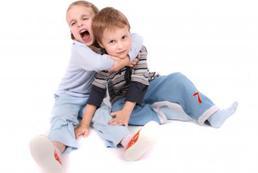 Rywalizacja między rodzeństwem - jak zapobiec?