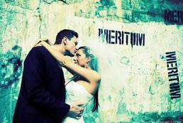 Jak robić zdjęcia ślubne w plenerze?