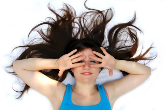 Lakierowanie włosów - poradnik
