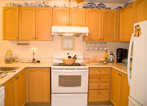 Jakie akcesoria do kuchni wybrać?