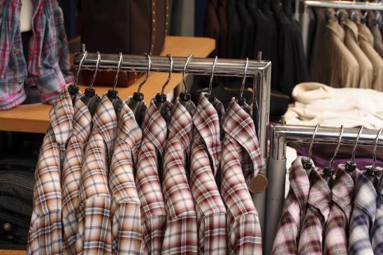 Jak zaprojektować garderobę?