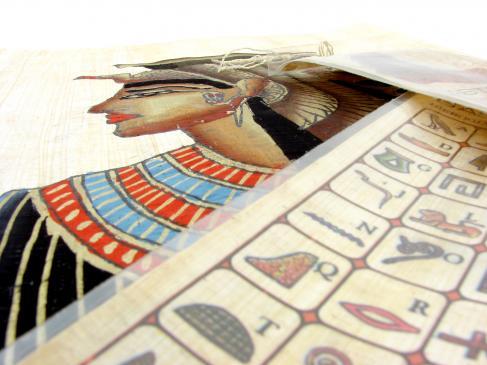 Jak urządzić łazienkę w stylu egipskim?
