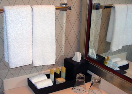 Łazienka w stylu japońskim - aranżacje