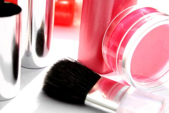 Idealny makijaż - krok po kroku