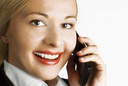 Jak rozmawiać z klientem przez telefon?