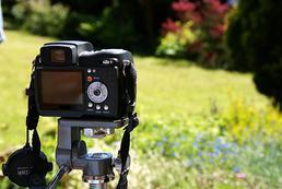 Przysłona w aparacie - do czego służy?