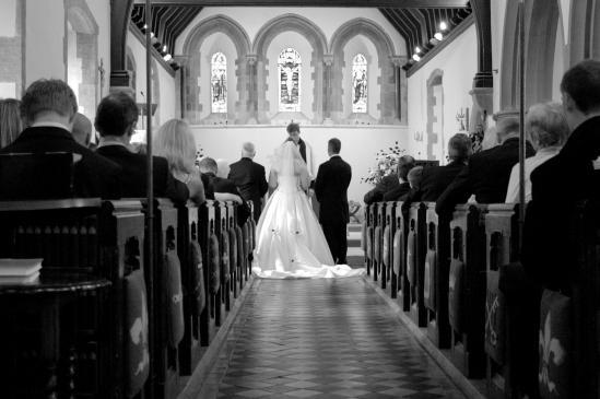 Jak fotografować ślub w kościele?