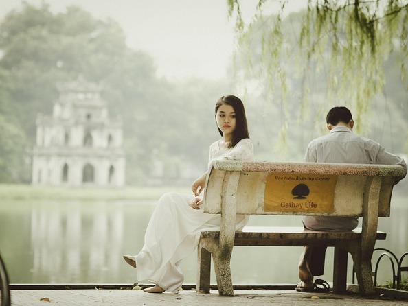 Jak zakończyć romans?
