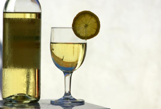 Chardonnay – co to za wino?