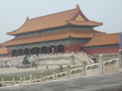 Co warto zobaczyć w Chinach?