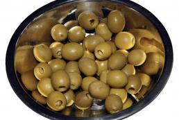 Jak jeść oliwki?