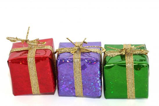 Jaki prezent na parapetówkę?
