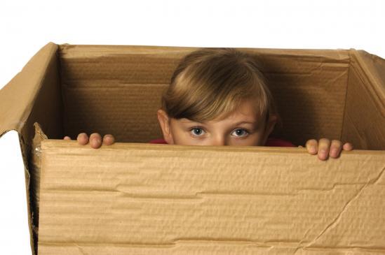 Jak pomóc dziecku radzić sobie z lękiem?