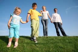 Jak zostać rodziną zastępczą