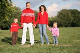 Jak zbudować wieź w rodzinie zastępczej?