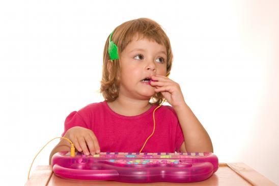 Zabawy muzyczne dla dzieci – propozycje
