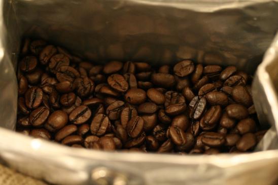 Jak podawać kawę?