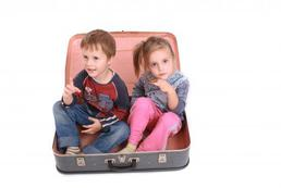 Gdzie pojechać na wakacje z dziećmi?