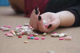 Przyczyny samobójstw wśród młodzieży