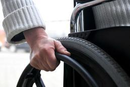 Osoby niepełnosprawne w pracy