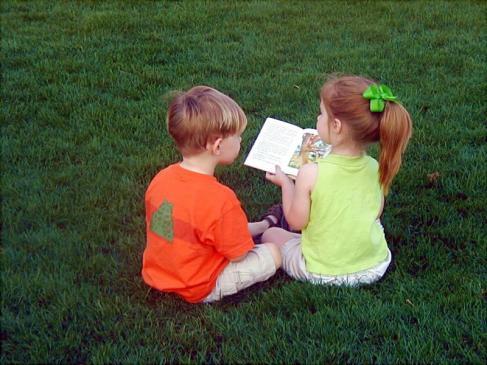 Problemy z czytaniem – jak pomóc dziecku?