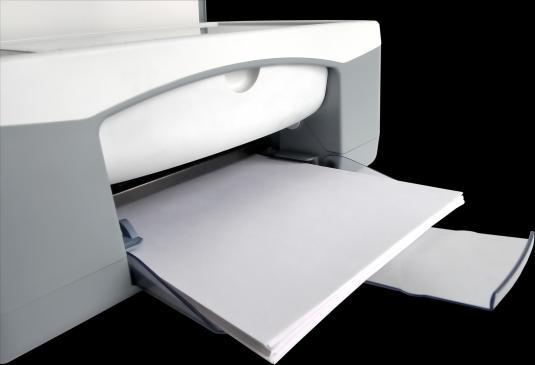 Jak drukować dwustronnie?