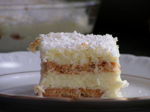 Ciasto rafaello – przepis