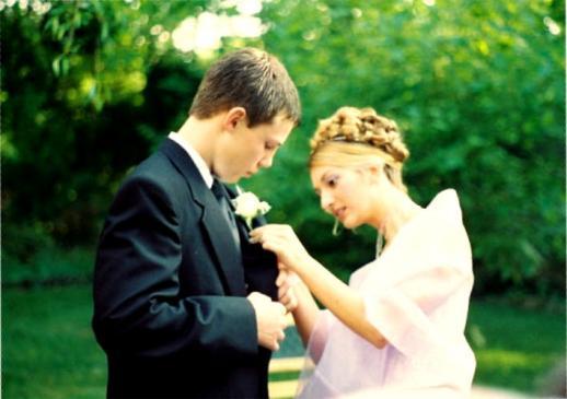 Fryzury na wesele - jak zrobić samodzielnie?
