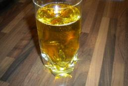 Piwo imbirowe – przepis