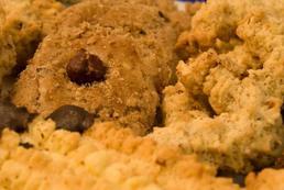 Ciasteczka digestive – przepis