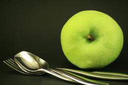 Chutney jabłkowy – przepis