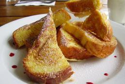Tosty z piekarnika – przepisy
