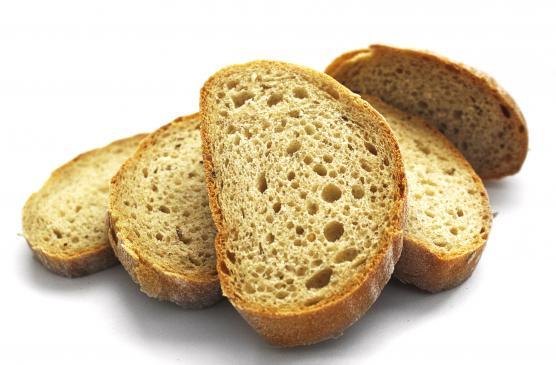 Chleb esseński - przepis