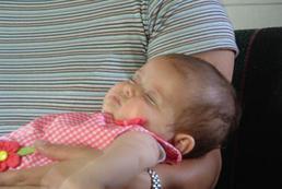 Ile snu jest potrzebuje dziecko na różnych etapach rozwoju?