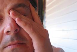 Zaburzenia dysocjacyjne - objawy, leczenie