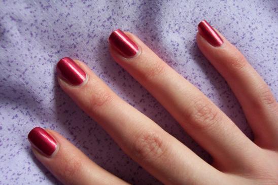 Manicure - przeciwskazania
