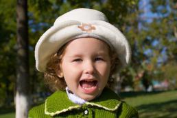 Jak uspokoić krzyczące dziecko?