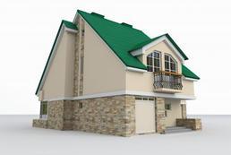 Dach dwuspadowy - koszt, wady i zalety